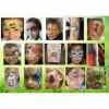 Magali maquillage pour enfants